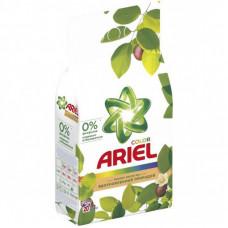 Пральний порошок Ariel автомат Аромат олії Ши 3000 г