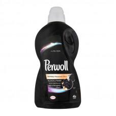 Гель для делікатного прання Perwoll Advanced Чорний 1800 мл