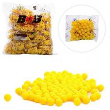 Кульки JDY-01 100 кульок, кул., 50 шт. в упак., 19-27-5 см.