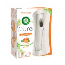 Автоматичний освіжувач повітря Air Wick Freshmatic Pure Апельсин і Грейпфрут 250 мл