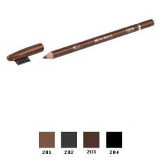 Олівець для брів Bless Beauty Brow Pencil № 202