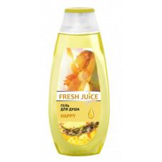 Гель для душу Fresh Juice Happy 400 мл