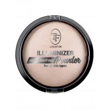 Хайлайтер-пудра TF Cosmetics ILLUMINIZER Highlighting СТС-06 № 604