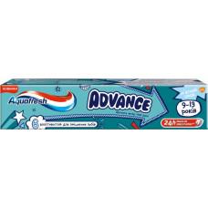 Дитяча зубна паста Aquafresh Едванс (9-13 років) 75 мл
