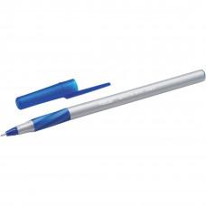 Ручка BIC Round Stic Exact синя
