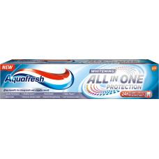 Зубна паста Aquafresh All in one Відбілююча 100 мл