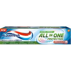 Зубна паста Aquafresh All in one Екстра свіжість 100 мл