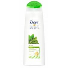 Шампунь Dove Nourishing Secrets Детокс 250 мл