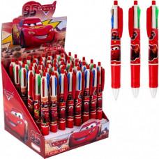 Ручка дитяча кольорова Cars BР-963