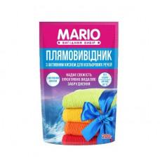 Плямовивідник Mario для кольорових речей 200 г