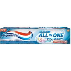 Зубна паста Aquafresh All in one Захист 100 мл