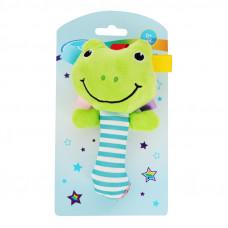 Іграшка для дітей від народження мяка №F1003 Lindo 1шт