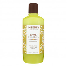 Шампунь Acme O'Berig Мигдально-молочний с медом для всіх типів шкіри 500 мл