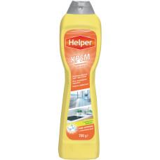 Чистячий крем Helper універсальний Лимон 500 мл