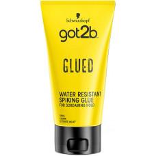 Гель для укладки волосся Got2b Glued Фіксація 6 150 мл