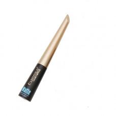 Підводка для очей  Farres Cosmetics  Matte 8016 чорна матова