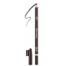 Олівець для брів Bless Beauty Brow Pencil № 206