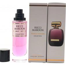 Парфумована вода для жінок Morale Parfums Ricci Maroon 30 мл