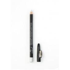 Олівець для очей Malva Cosmetics №313 №18 cрібний зі стругачкою