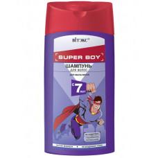 Шампунь Вітэкс Super Boy для хлопчиків з 7 років 275 мл