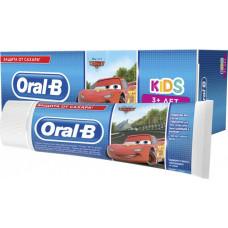 Дитяча зубна паста Oral-B Kids 75 мл