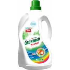 Гель для прання Grunwald Color 5000 мл