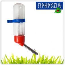 Поїлка автоматична Природа для гризунів 60 мл арт.PR740828
