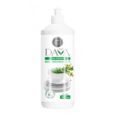 Екологічний засіб для миття посуду Dava Balance Original 500 мл