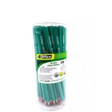 Олівці 4OFICE 4-116 графітні НВ