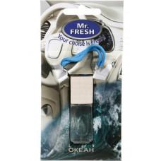 Ароматизатор в авто Mr.Fresh Океан 5 мл