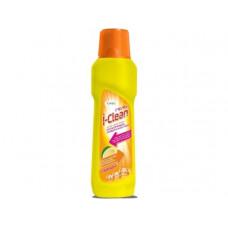 Чистячий гель для кухонних поверхонь Romax I-Clean Лимон 250 мл
