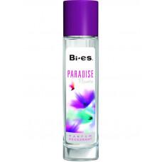 Парфумований дезодорант для жінок Bi-Es Paradise Flowers  75 мл