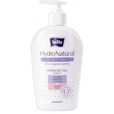 Гель для інтимної гігієни Bella Hydro Natural 300 мл