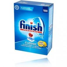 Таблетки для посудомийної машини Finish Powerball Classic Lemon 100 шт