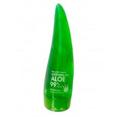 99% Aloe Vera універсальний гель 125 мл