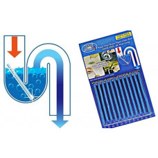 Sani Sticks палички для очищення водостічних труб 11 шт
