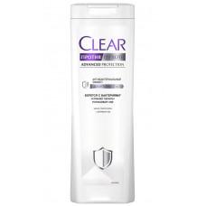 Шампунь Clear 2 в1 Антибактеріальний 400 мл
