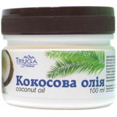 Натуральна кокосова олія Triuga 100 мл