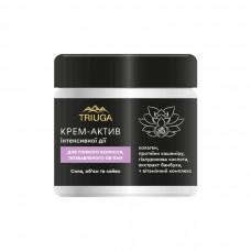 Крем-актив для тонкого волосся Triuga Ayurveda Professional Home Care Сила, обєм та сяйво 300 мл