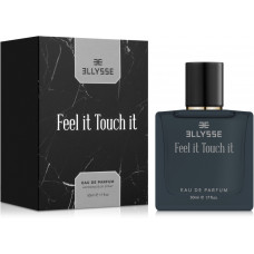 Парфумована вода Ellysse Feel it Touch it 50 мл