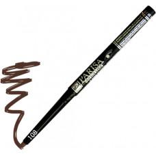 Олівець для очей Parisa Cosmetics автоматичний EyeLiner Waterproof EP-01 108 1.8 г