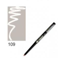 Олівець для очей Parisa Cosmetics автоматичний EyeLiner Waterproof EP-01 109 1.8 г