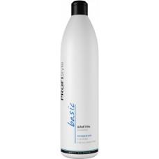 Шампунь PROFIStyle Basic Очищуючий 1000 мл