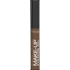 Гель для брів Vollare Evolution Make-Up Eyebrow Gel № 02 7 мл