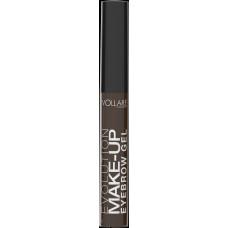 Гель для брів Vollare Evolution Make-Up Eyebrow Gel № 03 7 мл