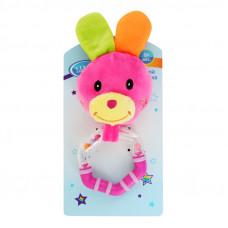 Іграшка для дітей від народження мяка F1008 Lindo 1шт