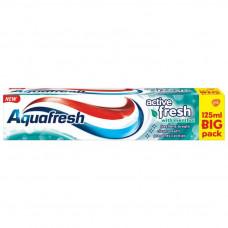 Зубна паста Aquafresh Заряд свіжості 125 мл