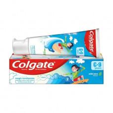 Дитяча зубна паста Colgate з фтором Полуниця-мята від 6 до 9 років 60 мл