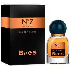 Туалетна вода для чоловіків Bi-es №7 Christian Dior Sauvage 50 мл