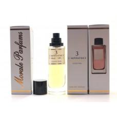 Парфумована вода для жінок Morale Parfums 3 Limperatrice 30 мл
